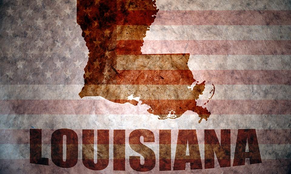 Louisiana ends jail time for small amounts of marijuana