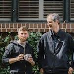 Bruce Barcott & Ben Adlin's Bio Image