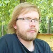Lukas Hurt's Bio Image