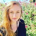 Emily Earlenbaugh's Bio Image