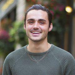 Nick Elam's Bio Image