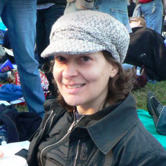 Christine Giraud's Bio Image