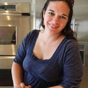 Elise McDonough's Bio Image