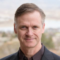 Ian Mitchell's Bio Image