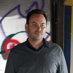 Brad Martin's Bio Image