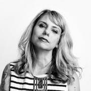 Tricia Romano's Bio Image