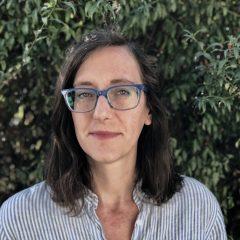 Kate B. Maxwell's Bio Image