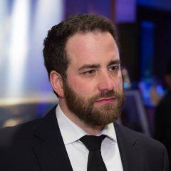 Dan McCarthy's Bio Image