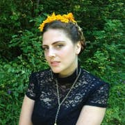 Julia Laxer's Bio Image