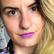 Danielle Guercio's Bio Image