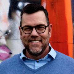 Dave Schmader's Bio Image