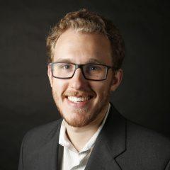 Andrew Livingston's Bio Image