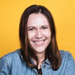 Liz Klinger's Bio Image