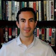 Brian Saady's Bio Image