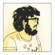 Box Brown's Bio Image