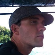 David Luekens's Bio Image