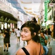 Sarah Ratchford's Bio Image
