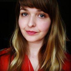 April M. Short's Bio Image
