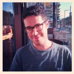 Steven Blum's Bio Image