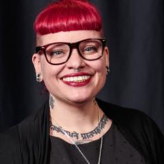 Stacy Pershall's Bio Image