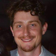 Ethan McLeod's Bio Image