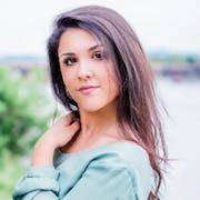 Cori Keating's Bio Image
