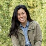 Monica Lo's Bio Image