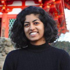Ayesha Sharma's Bio Image