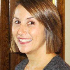 Tina Caputo's Bio Image