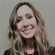 Jessica Ginet's Bio Image
