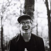 Samuel Wilson's Bio Image