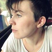 Taia Handlin's Bio Image