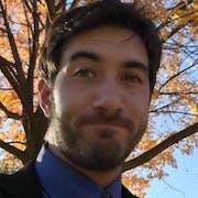 Jason Plautz's Bio Image