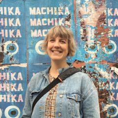 Kate Robertson's Bio Image