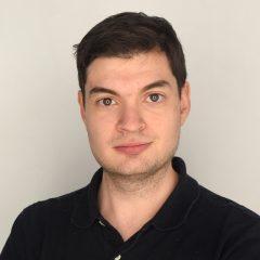 Harrison Jordan's Bio Image