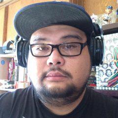 Oscar Pascual's Bio Image