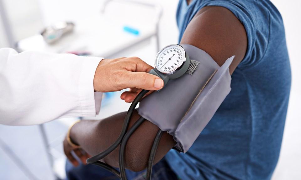 Sativa for high blood pressure ...