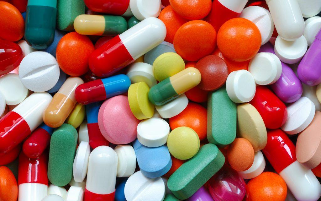Prescription Drugs are the Most Common MS Treatment Option