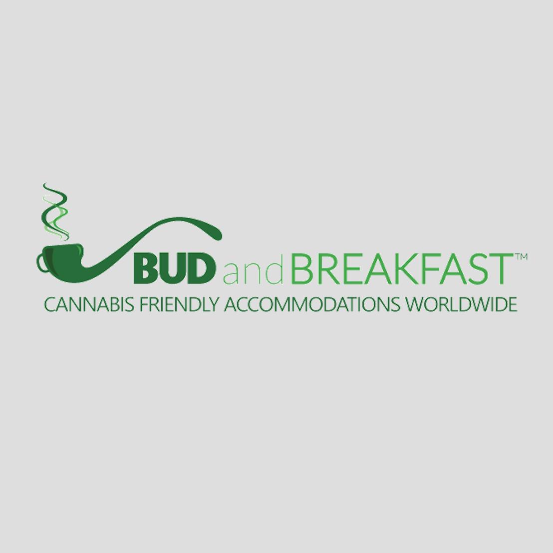 Bud and Breakfast logo