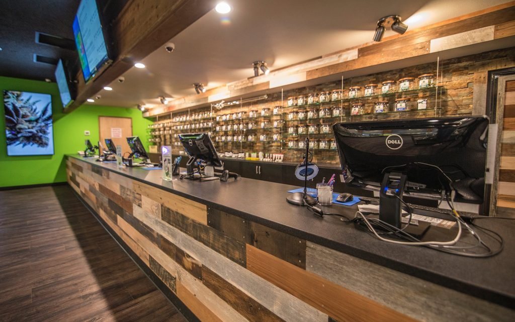 TLC Cannabis Emporium Dispensary in Salem Oregon - Leafly List