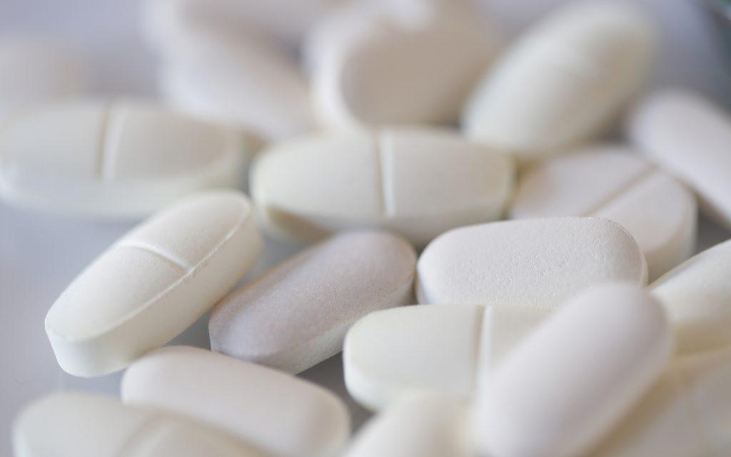 Current migraine drug treatments