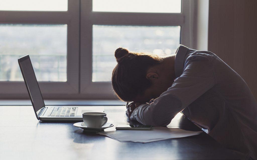symptoms of migraines