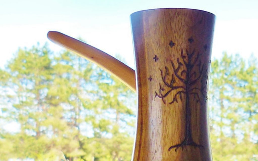 Gondor Pipe from FloggleWerks