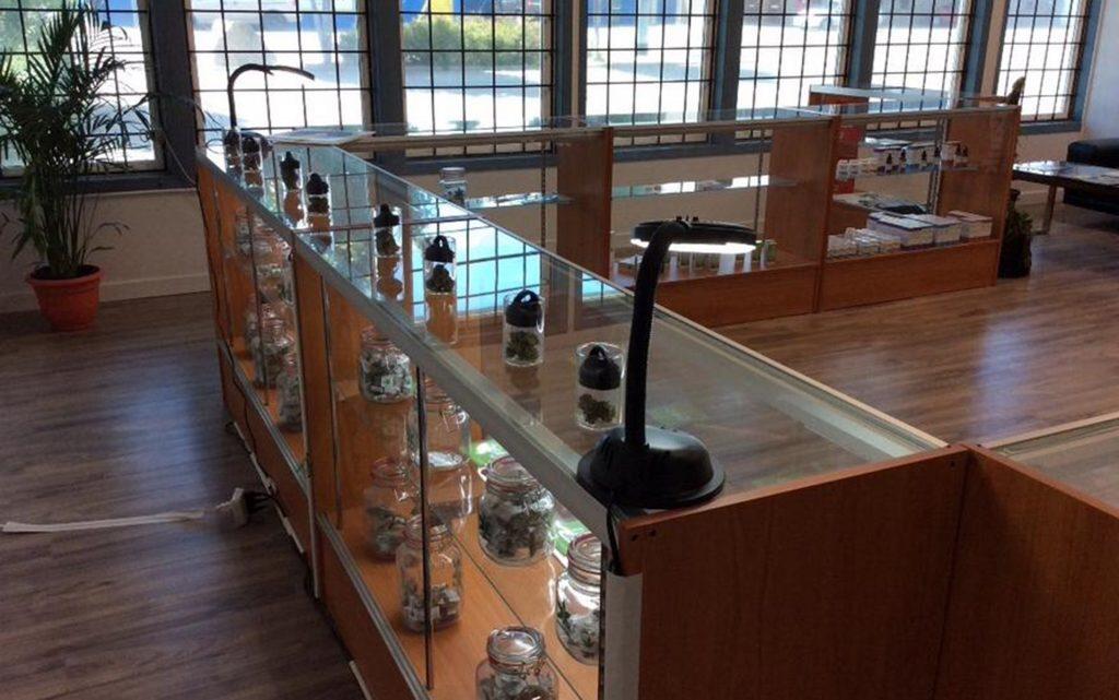 Starbuds Penticton Medical Marijuana Dispensary in Penticton British Columbia - Leafly List