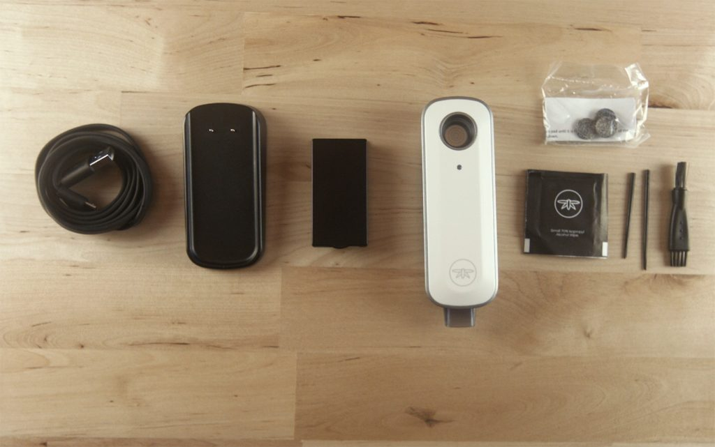 firefly 2 portable vaporizer review - leafly's verdict