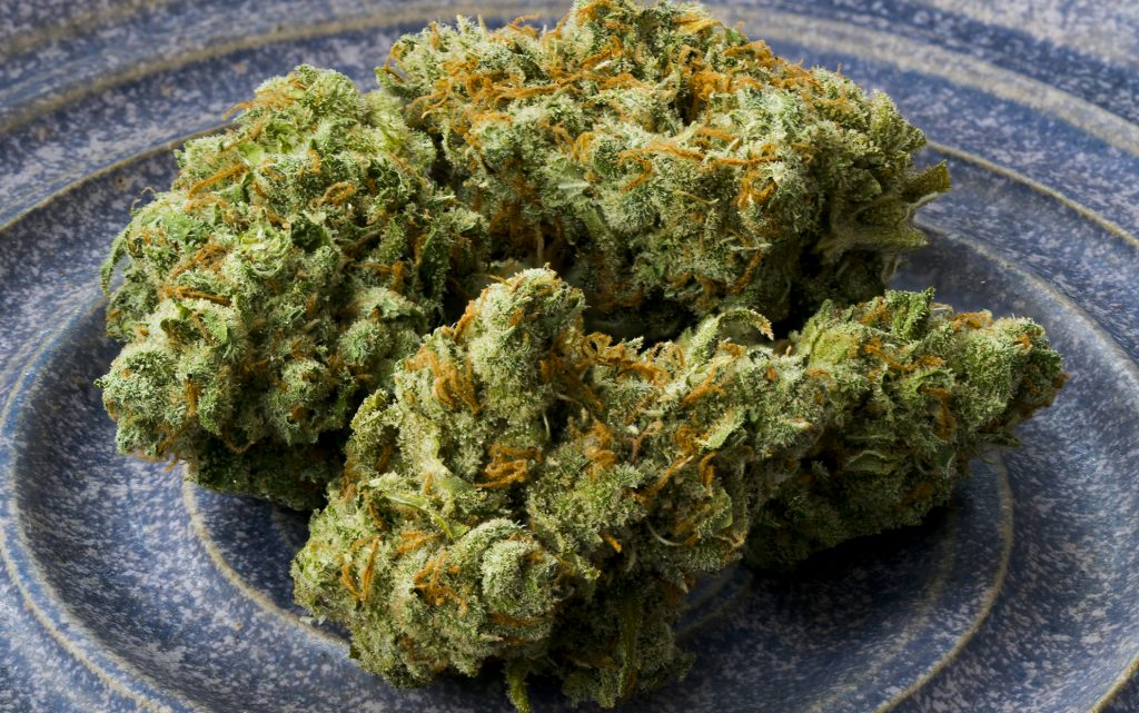 Pure Releaf – Pape Toronto Ontario Canada Medical Marijuana Dispensary – Leafly List