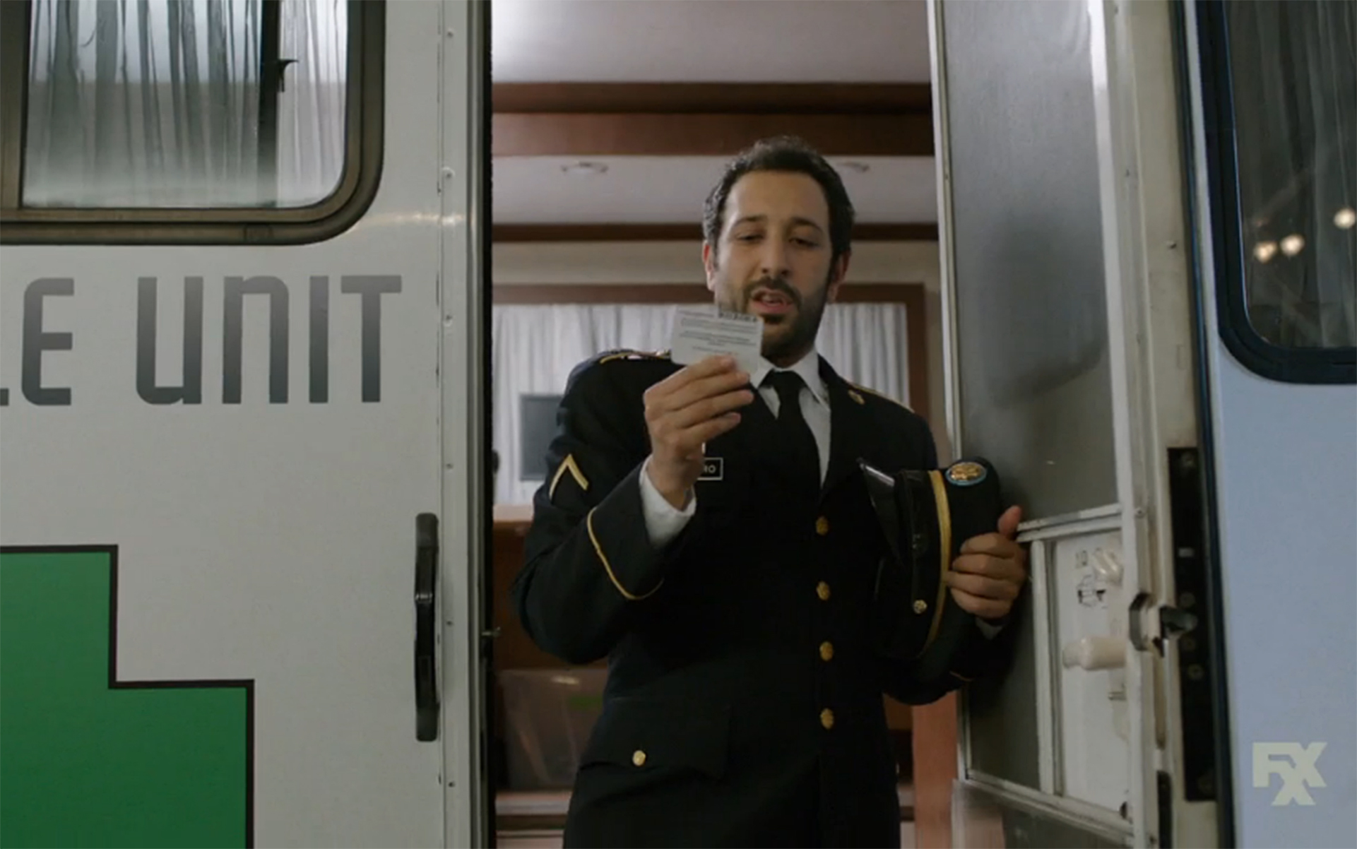 'You're the Worst' season 3: Edgar gets a medical marijuana authorization