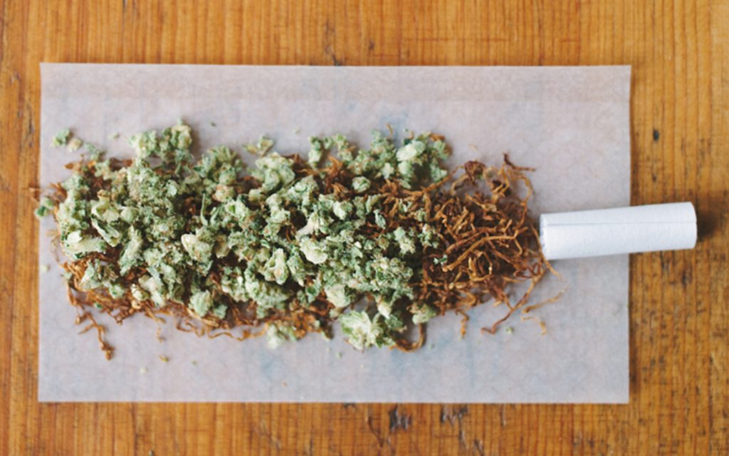 History of Cannabis Consumption & Vaporizers