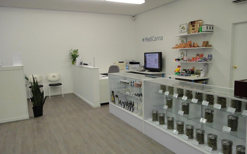 Medicanna Dispensary British Columbia Leafly List