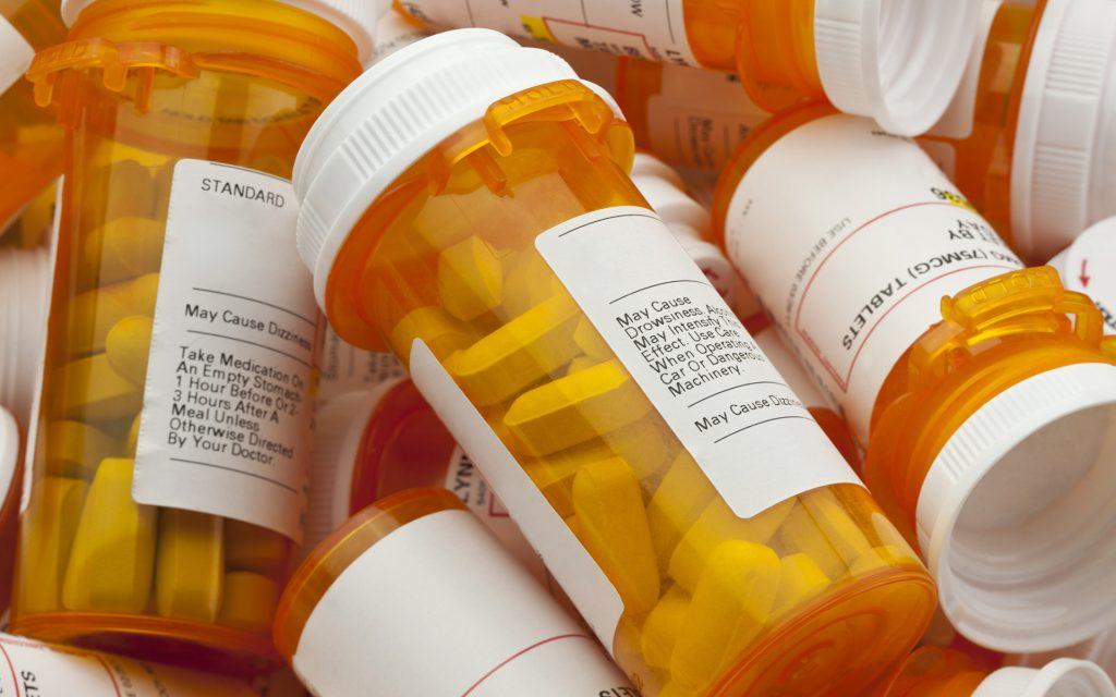 Medical Marijuana Laws Reduce Prescription Medication Use In Medicare Part D